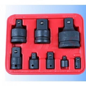 Set adaptoare de impact 8 buc