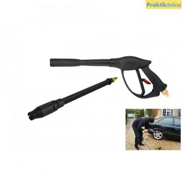 Pistol cu presiune si cu lance pentru aparat de spalat 150bar Rezultate Garantate