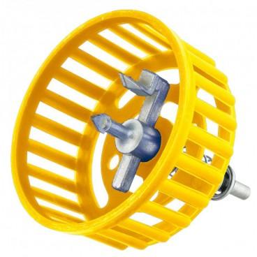 Dispozitiv de taiat circular diametru reglabil gresie, freza vidia pentru bormasina