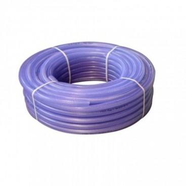 Furtun pentru apa cu insertie textila ½ Toli – 13mm – 50m
