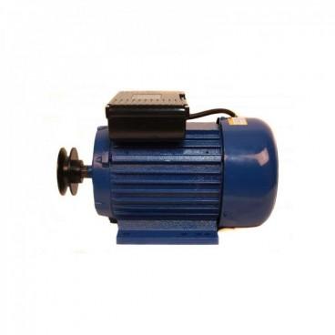 Motor electric monofazat asincron 1,1 kw 1500rpm