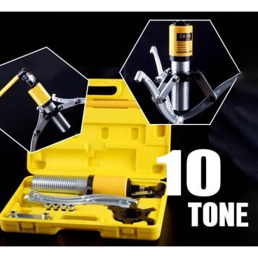 Presa hidraulica Extractor profesional rulmenti capacitate 10 Tone