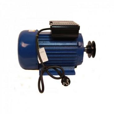 Motor electric monofazat asincron 3kw 1500 rotatii pe minut