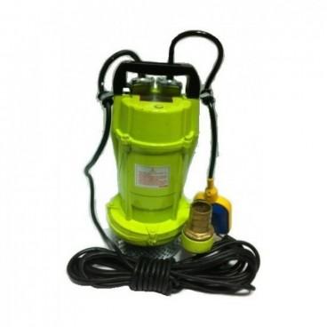 Pompa submersibila de apa 32 M cu Plutitor Polonia Oferta Limitata