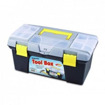 Cutie pentru depozitarea uneltelor si sculelor