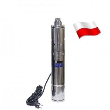 Pompa inox 1100w
