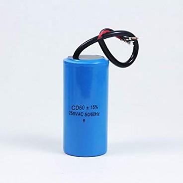 Condensator pentru motoare electrice CD60
