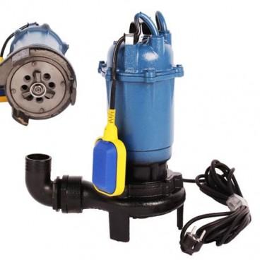 Pompa cu tocator si flotor pentru apa murdara 2 toli